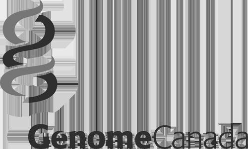 Logo Genome Canada
